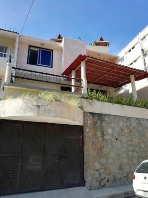 Rento Casa En Acapulco Fraccionamiento Costa Azul Amueblada