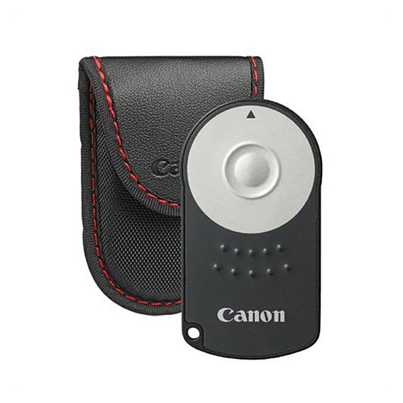 Controle Remoto Canon Rc6 T7i T6i 80d 70d 60d T5i T4i +nf