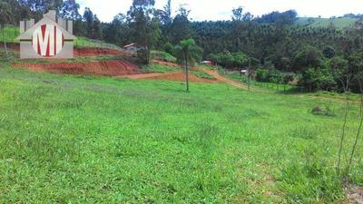 Terreno À Venda, 6200 M² Por R$ 250.000 - Rural / Bragança Paulista/sp - Te0185