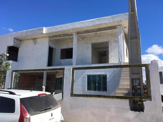 Casa Em Guarda Do Cubatão, Palhoça/sc De 320m² 3 Quartos À Venda Por R$ 400.000,00 - Ca281450