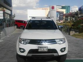 Mitsubishi Montero 3.0 Sport V6/ At 4x2 2014