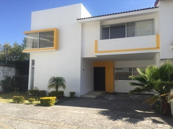 Casa En Renta Puerta Real, Zapopan