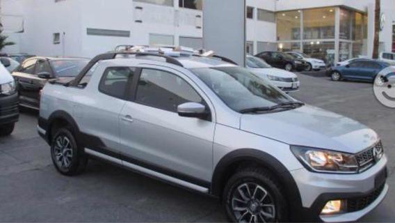 Volkswagen Saveiro Cross Cross