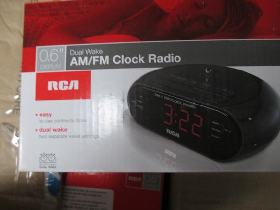 Reloj Despertador Lote De 10 Pzas