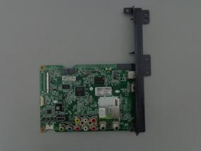 Placa Principal Tv Lg 55lb5600 - Cod: Eax65710301 (1.5)