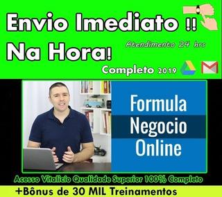 Formula Negocio Online -alex Vargas +30mil Brindes