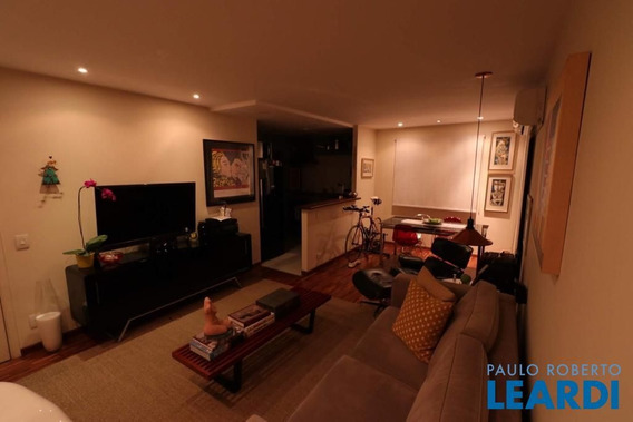Apartamento - Vila Olímpia - Sp - 564054