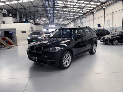 Bmw X5 2011 - Blindado