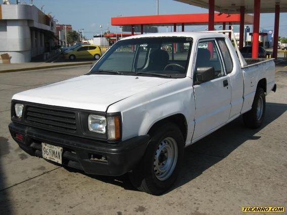 Mitsubishi L-200 Sportero Club Cab