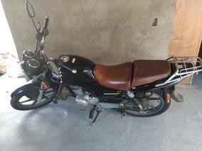 Moto Honda 125modelo 2012 $1300000