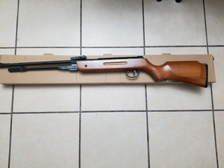 Rifle Defender Xtreme 5.5 Posta Diabolo Nuevo