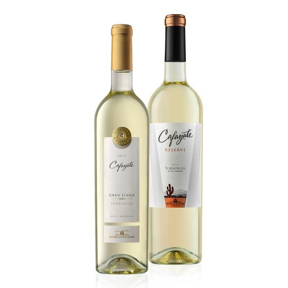 Kit De Vinhos Cafayate Só Brancos