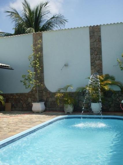 Casa Com 4 Dormitorios A Vendas - Ca0264
