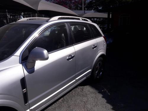 Chevrolet Captiva Sport V6awd 4x4