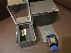 Relógio Armani Exchange Ax 1132 Novo