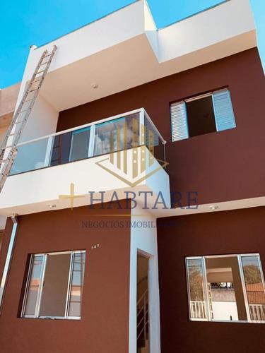 Imagem 1 de 11 de Casa Para Venda Em Sumaré, Jardim Manchester (nova Veneza), 2 Dormitórios, 1 Banheiro, 2 Vagas - Casa 740_1-2088976