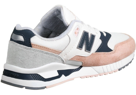Tenis Zapatillas New Balance 530 Dama