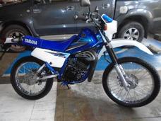 Yamaha Dt 125d