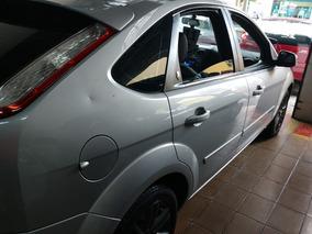 Ford Focus 2.0 Ghia Flex 5p 10 11 Zm Automóveis
