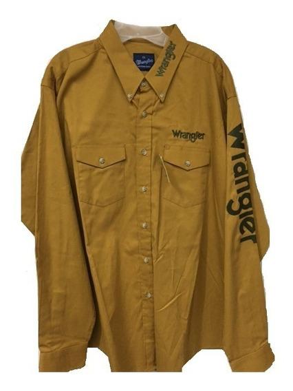 Camisa Wrangler ,ventas Mayoreo Y Menudeo---ropa El Toreo
