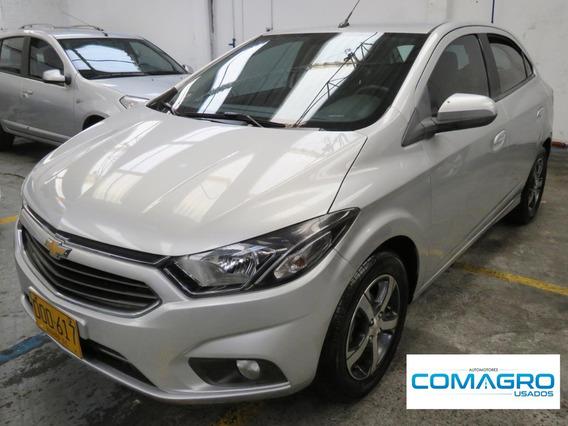 Chevrolet Onix Ltz 1.42017 Doo617