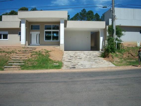 Casa Residencial À Venda, Belém Novo, Porto Alegre. - Ca0525