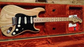 Fender Stratocaster American Professional