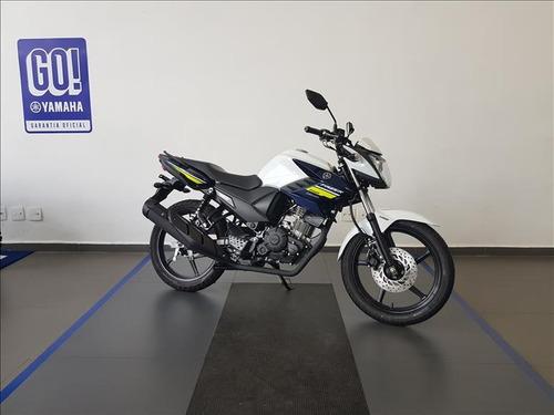 Imagem 1 de 4 de Yamaha Fazer 150 Ubs