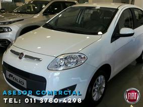 Fiat Palio 1.6 Nuevo Essence 115cv