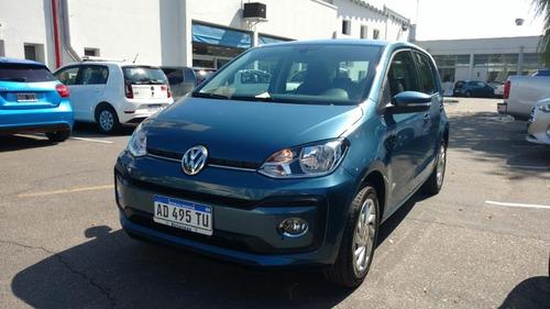 Volkswagen Up! 2019 1.0 High Up! 5 P