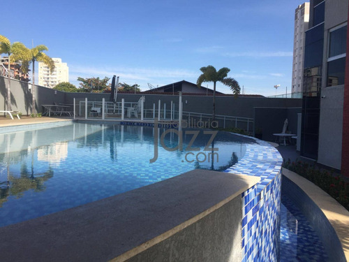 Apartamento Com 3 Dormitórios À Venda, 98 M² Por R$ 773.921,00 - Condomínio Edifício Imagine - Indaiatuba/sp - Ap3341