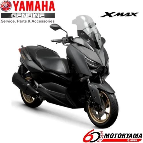 Bolha Parabrisa Policarbonato Alto Xmax Original Yamaha
