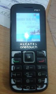 Celular Alcatel Onetounch Sencillo Liberado
