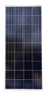 Panel Solar Fotovoltaico 150 Watts Kethor Alta Eficiencia