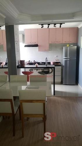 Imagem 1 de 18 de Apartamento 2 Dormitórios - São Miguel - 56076