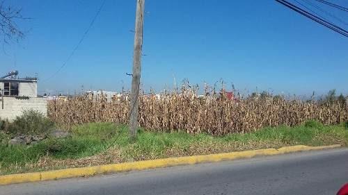 Terreno Muy Bien Ubicado Para Uso Industrial, Comercial O Habitacional