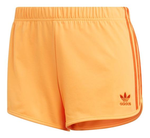 Short Moda adidas Originals 3 Tiras Mujer-14965