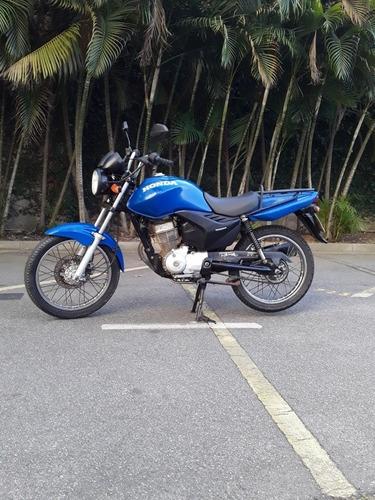 Honda 150 Cilindradas