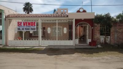 Hermosa Casa La Barca Jalisco