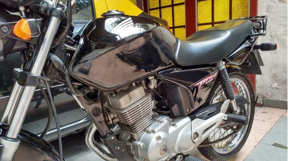 Honda Cg Titan 150 Creditos Con Dni