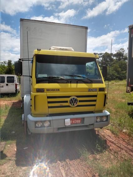Volkswagen Vw 13180