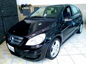 Mercedes-benz Classe B 2.0 Turbo 5p 2009