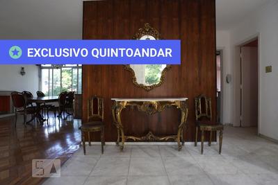 Casa Com 3 Dormitórios E 5 Garagens - Id: 892901033 - 201033