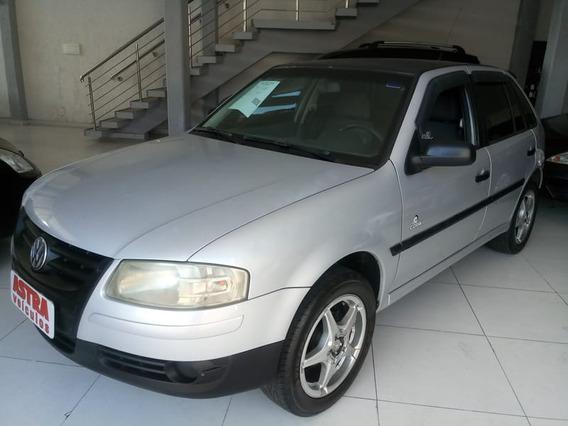 Volkswagen Gol Copa 1.0 Mi (ger.4)(totalflex) 4p 2006