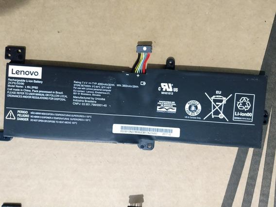 Bateria Lenovo L16l2b2