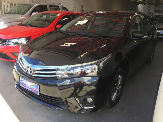 Toyota Corolla 2017 Gli 1.8 Flex 16v Aut