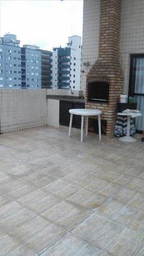 Apartamento - Venda - Guilhermina - Praia Grande - Fd78