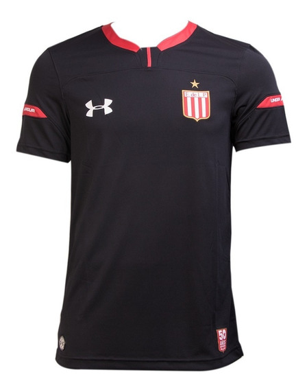 Camiseta Estudiantes De La Plata 2019 Under Armour Suplente