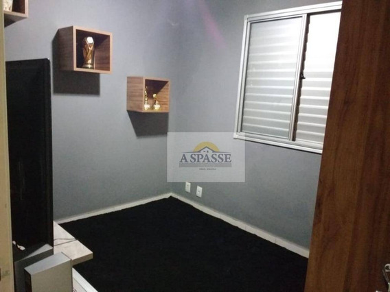 Apartamento Venda - Ap0317