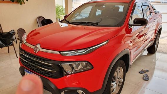 Fiat Toro 2.4 Volcano 16v Flex 4x2 Aut. 4p 2020